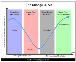 THe Change Curve 1
