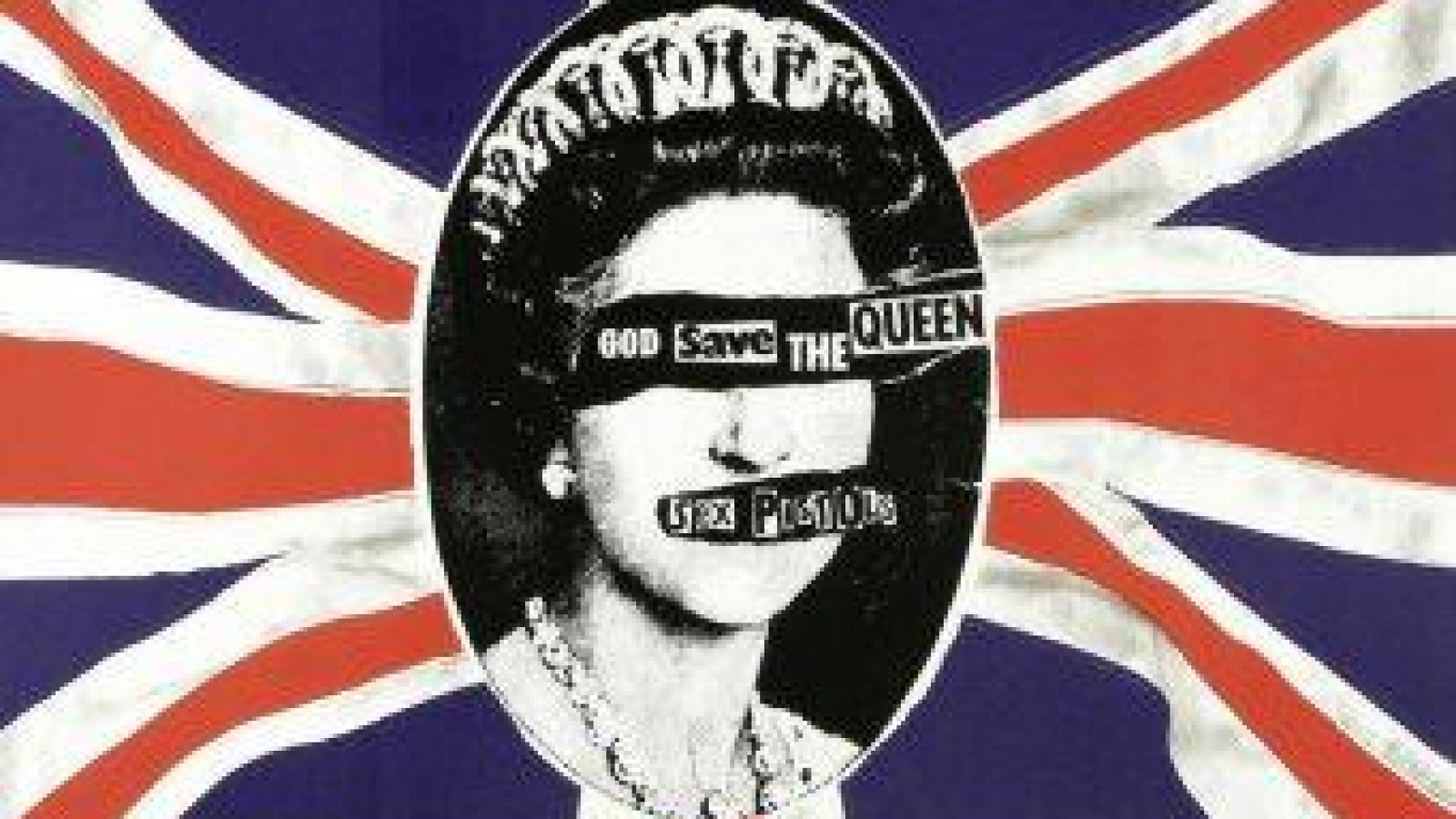 God Save The Queen1