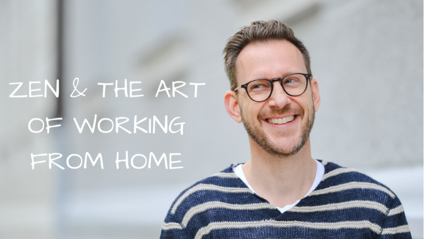 7 Secrets To Working From Home